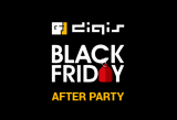 Digis Black Friday: After Party