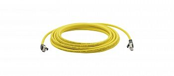 Кабель U/FTP Cat6 Kramer PC6A-LS503-0.5M