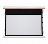 "Kauber Red Label Tens BT Cinema  113"" 16:9 141x250 см. дроп 50 см. Clear Vision"
